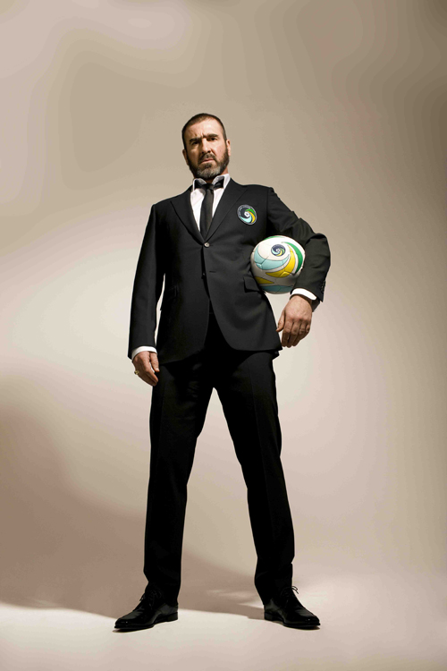 King Eric Takes the Throne at The New York Cosmos