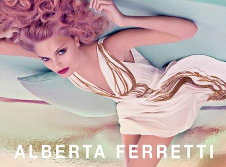 VIDEO from Alberta Ferretti Available on thenewsmarket.com: Alberta Ferretti Launches 79th Pitti Immagine Uomo Edition
