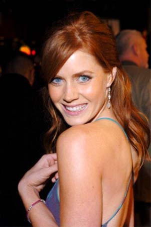 Amy Adams to play Lois Lane