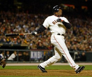 Barry Bonds Pleads Not Guilty For Fourth Time