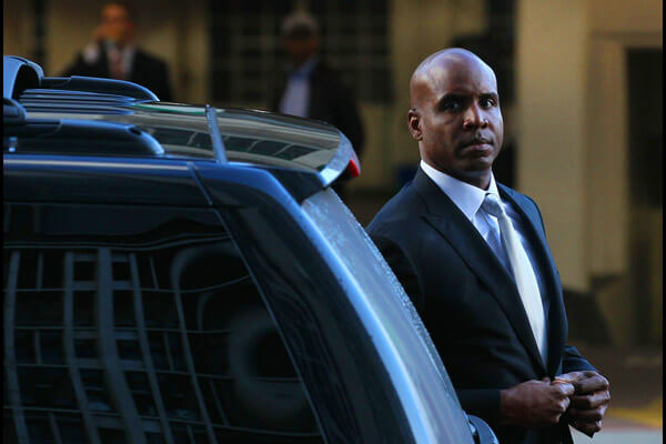 Barry Bonds On Trial For Lying About Steroid Use