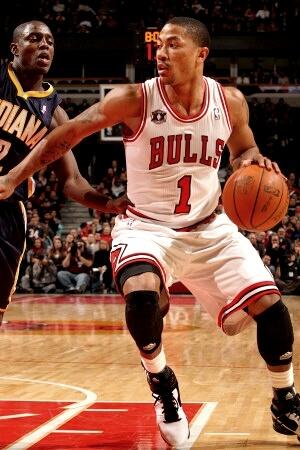 Bulls/Heat